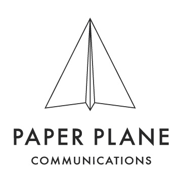 PaperPlaneComm_Black